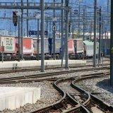Railway Jumble