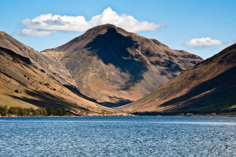 Great Gable.
