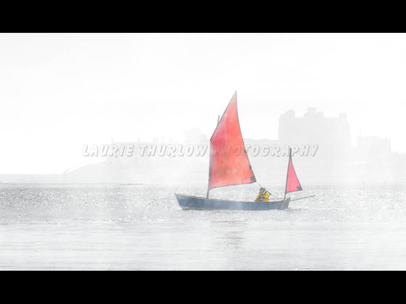 Red Sails in the Mist