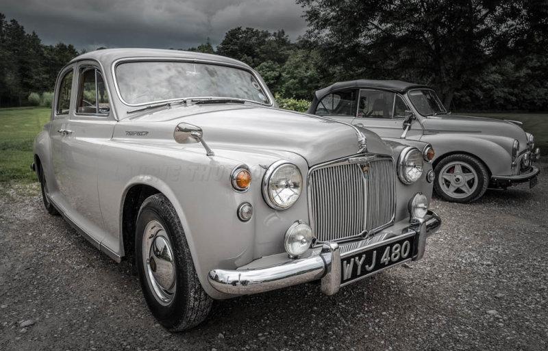 Rover 105 R