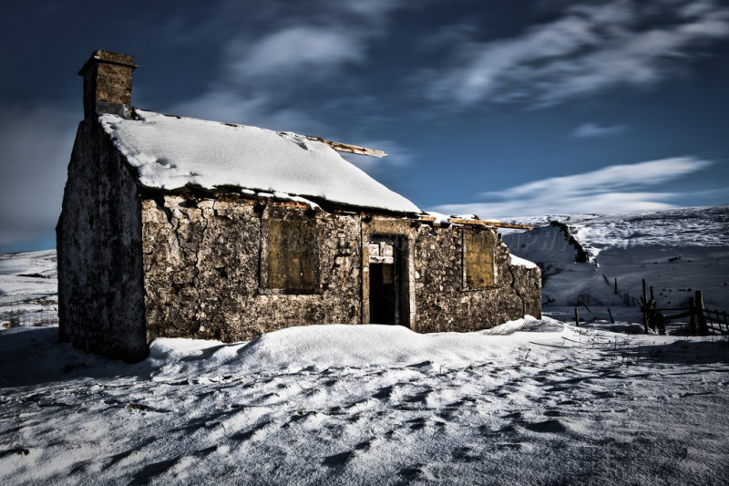 Cold Comfort Farm.