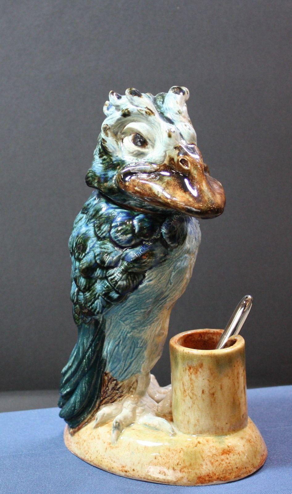 Wims bird pen holder