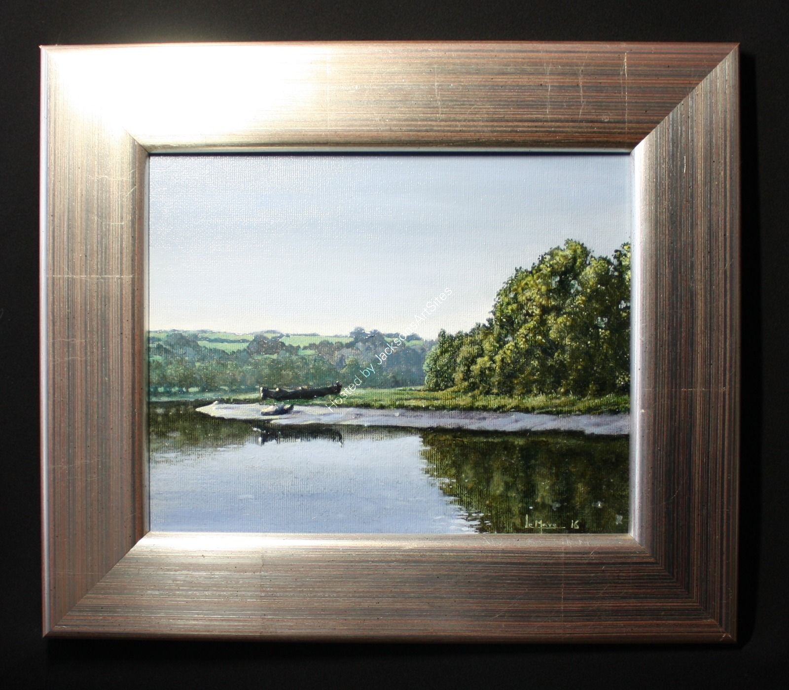 River view Barnstaple