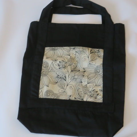Colouring Tote Bag