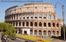 Colesseum, Rome