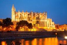 129 - Catedral de  Mallorca 1