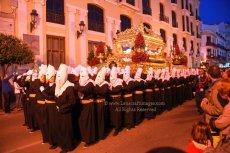 135 Easter Procession, Ronda