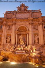 Trevi Fountain2, Rome