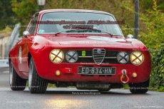 14 Circuit Des Remparts 158 Alfa Romeo Giulia GTAM Olivier Dusailly IMG 4306-4