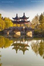 14 Guhuayuan Park, Nunchou III, Nr Shanghai, China