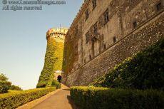 Castello Orsini Odesaclchi, Bracciano