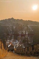 20 Great Wall of China I
