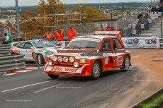 21 Circuit Des Remparts 190 MG Metro 6R4 Martin Overington Derek Bell & 181 IMG 4486-4