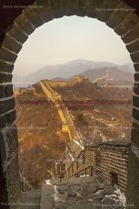 21 Great Wall of China II