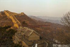 22 Great Wall of China III
