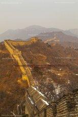 23 Great Wall of China IV