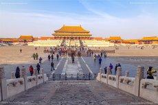 27 Forbidden City II, Beijing, China