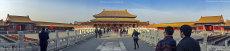 28 Forbidden City III, Beijing, China