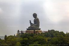 2 Big Buddha Lantau I, Hong Kong