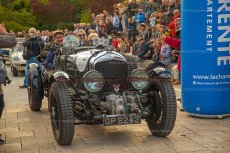 2 Rallye International De Charante Bentley 4½ Blower GP 8242 IMG 3912-4