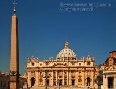 St Peter's Basilica Rome 2