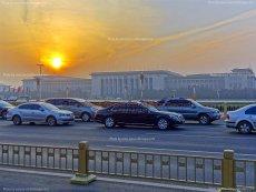 30 Tianamen Square, Beijing, China