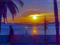 33 Sanya Sunset I, China