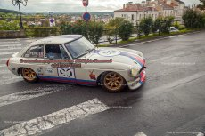 39 Circuit Des Remparts 109 MGB GT Robert Spencer IMG 4767-4