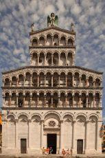San Michele, Lucca