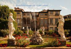 Palazzo Pfanner, Lucca