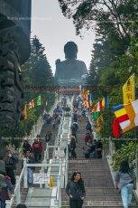 4 Big Buddha Lantau III, Hong Kong