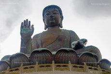 5 Big Buddha Lantau IV, Hong Kong