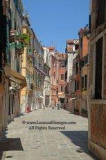 Salizzada San Samuele, Venice
