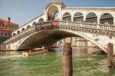 Rialo Bridge, Venice