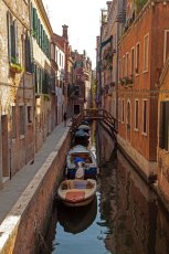 Fondamenta De La Grue, Venice
