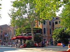 Campo San Giacomo dell'Orio, Venice