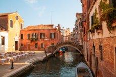 Santa Croce,Venice