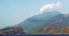 Across Lake Garda