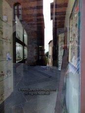 Inside Out, San Gimignano