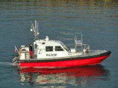 Roscoff Port Pilot