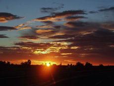 Sunrise AP7 Cullera