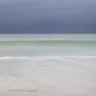 Impressionist Luskentyre Beach
