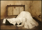 The Abandoned Wedding Dress