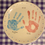 Large Plate - £20.00