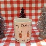 Christmas mug - £8.00
