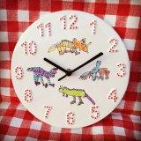 Dino clock