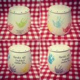 Biscuit barrel £30.00