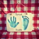 Clay imprint £30.00