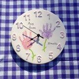 Clock £30.00