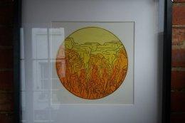 Framed Canyon 2